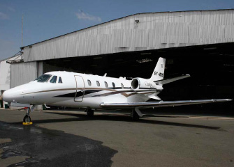 Cessna 560 Citation Excel